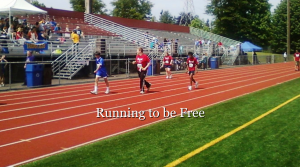 Running to be Free - Video
