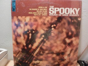 SpookyMikeSharpeLP