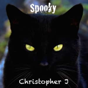 Spooky by Christopher J
