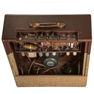 Gibson GA-40 amplifier