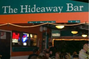 The Hideaway Bar 516 Virginia Dr, Orlando, FL 32803