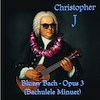 Bluesy Bach - Opus 3 (Bachulele Minuet)