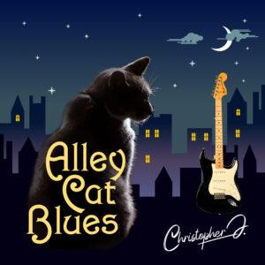 Alley Cat Blues Artwork