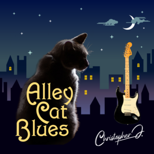 Alley Cat Blues Final Art