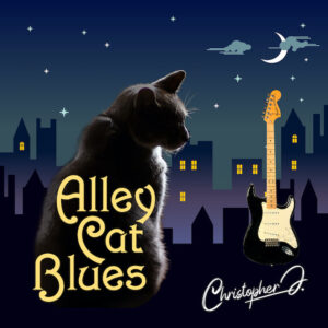 Alley Cat Blues - Video